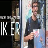 Podcast Under The Radar 48 for Clubbingspain