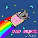 POP MUSIC (Electro Club Mix Re-Edit)