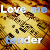 Love me tender - 010