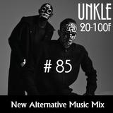 New Alternative Music Mix #85 (June 2017)