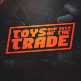 Toys & Tech of the Trade-Episode 19 | Q&A