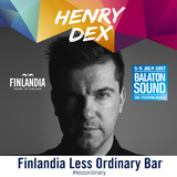 Henry Dex - Live @ Balaton Sound (2017-07-08)
