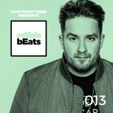 EB013 - edible bEats - Elliot Adamson Guest Mix
