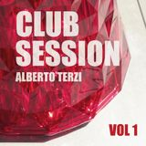 Alberto Terzi - Club Session Vol.1