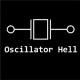 Andy Robinson - Oscillator Hell Afterparty 2018-09-23