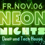 Neon Nights Vol.2 @Hello Club Karlsruhe