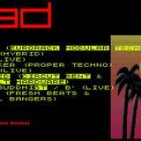 Mazzula LOAD August DJ Segment