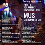 Oniric Factory & ADG Presents - MUS (Mustapha Louafi)