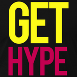 Get Hype mix