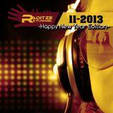 Raditze & Fummel - Mixtape 11-2013