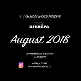 AUGUST 2018 @IAM_KXSPA