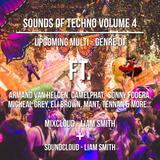 Sounds Of Techno | Volume 4