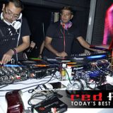 Red Beatz with Razz and Gmix 26/5/2012 set 1