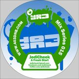 JediCheek - 403DNB Mix Series #15 - A Fresh Start