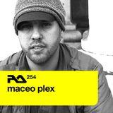 RA.254 Maceo Plex