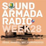 Sound Armada Reggae Dancehall Radio | Week 28 - 2017