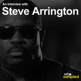 Steve Arrington Interviewed for WhoSampled