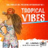 Tropical Vibes No.1 (02.05.2015) - Liming