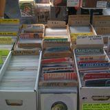 Record Fair 45's