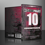 NICOLAS ESCOBAR - THE CLASSIC PROJECT 10 (THE SOUNDTRACKJ)