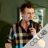 The Collab Lab podcast: Steve Cross