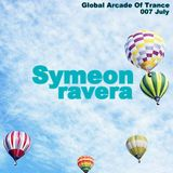 Symeon Ravera - Global Arcade Of Trance 004 Apr 2012