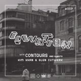 Elevation 007 w/ Contours, Kim Khan & Glen Cutwerk