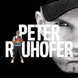 Peter Rauhofer - Barcelona Podcast (August 2012)