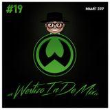 WestizoInDeMix #19 (MaandCode)