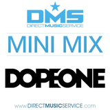 DMS MINI MIX WEEK #218 DJ DOPEONE