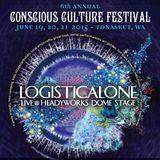Live @ Conscious Culture Festival 2015