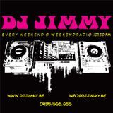 DJ Jimmy LIVE in the mix 13