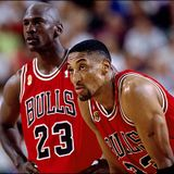 Over and Back (Episode 1): Scottie Pippen