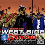 West Side Flavor Mixtape by Dj Djel