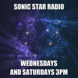 Tuesday Mornings On Sonic Star Radio with Tom McCauley