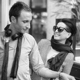 Fucking Good Proposal on Radio FG Paris 98.2FM from DAF to Meli on June 2014
