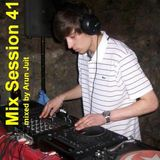 Mix Session 41 (mixed by Arun Juit)