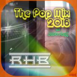 RHB - The POP Mix 2016 and Daft Punk