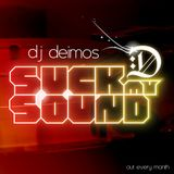 Dj Deimos - Suck My Sound vol. 31 Special Guest Mix From Tommi