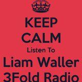 3Fold Radio 20140407 Liam Waller