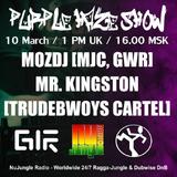 Purple Haze Show - MR.KINGSTON (03 March 2017)