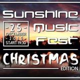"M.I.D.I. @SUNshine Music Fest ""Christmas Edition"""