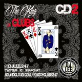 #KingOfClubs - TWO - Rnb HipHop Promo Mix By @djlee247