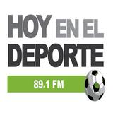 Hoy En El Deporte / 14 de Agosto, 2015