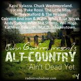 Alt Country. Ain't Dead Yet #4