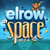 Marco Faraone - Live @ Elrow Space Club, Week 6 (Ibiza, ES) - 09.07.2016