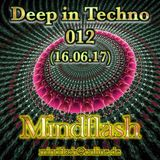 Deep in Techno 012 (06/2017)