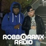 ROMA TAKE OVA mix show 10 - feat. DJ STARR - on ROBBO RANX RADIO - November 2016