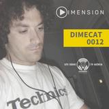 Dee Jay Baio - Dimecat #12