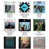 Jazz Rarities (May 2014